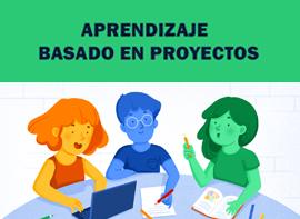 Educación Docente - El treball per projectes