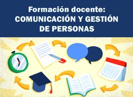 Educación Docente - Comunicació i gestió docent
