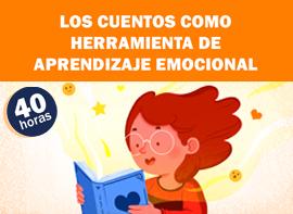 Educación Docente - Els contes com a eina d'aprenentatge emocional