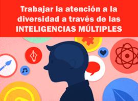 Educación Docente - Intel·ligències múltiples