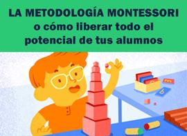 Educación Docente - Montessori